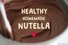 Is Nutella healthy