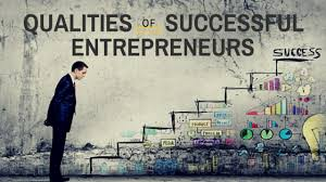 blog qualities of successful entrepreneurs